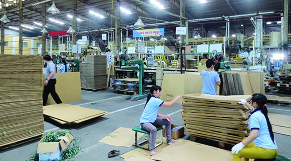 Tuyển dụng công nhân đi làm tại công ty TNHH Dynapac tại KCN VSIP - Hải Phòng.