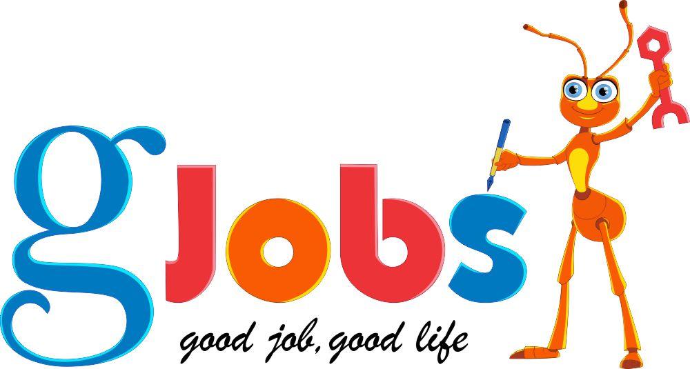 Ý nghĩa của logo Gjobs
