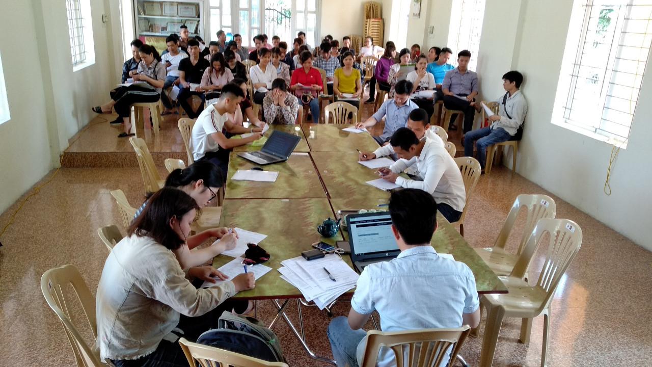Tuyển công nhân kiểm hàng cho công ty TNHH Kuwahara tại KCN Bảo Minh, Mĩ Trung - Nam Định