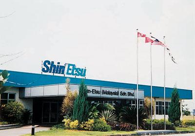 Giao công nhân sản xuất đi làm tại phòng sản xuất cho công ty Shinetsu